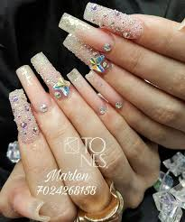 265 best wedding nails images on pinterest wedding nails