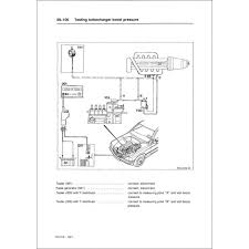 benz service manual diesel engines 602 603