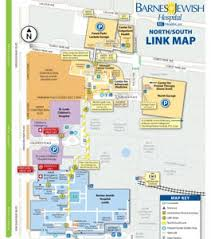 Barnes Jewish Hospital St Louis Directions And Maps Patients U0026 Visitors Barnes Jewish Hospital