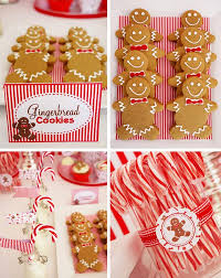 outstanding christmas themed baby shower ideas 56 on baby shower