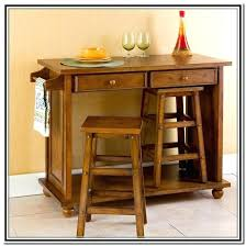 Portable Kitchen Islands With Stools Portable Bar And Stools What Size Bar Stools For Kitchen Island