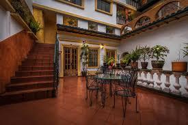 hotel s francisco quito ecuador booking com