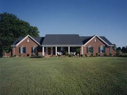 country meadows ranch home plan 065d 0164 house plans and more