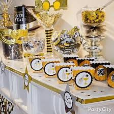 New Year House Decorations by New Years Eve Party Decorations Ideas Home Design Ideas And
