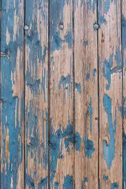 blue weathered wooden wall stock image image of damaged 10844975