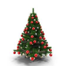 3d christmas tree max cgtrader