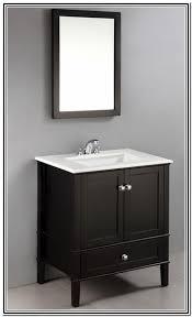 Black Bathroom Decorating Ideas by Black Bathroom Vanities Without Tops U2013 Aneilve