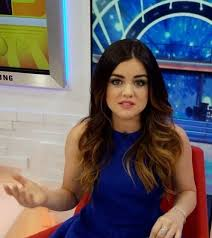 cute haircuts on gma 1480 best lucy hale images on pinterest lucy hale pretty little