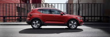 2017 volvo xc40 price specs and release date carwow