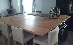 plan de travail cuisine hetre plan de travail cuisine hetre racnovation de cuisine avec plans de