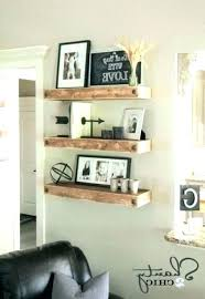 living room wall shelves wall shelf decorating ideas decorative shelves ideas living room
