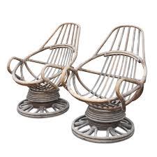 Folding Wicker Chairs Rattan Papasan Chair Charming Papasan Chair For Home Furniture