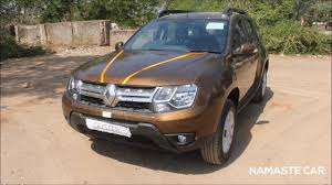 duster renault 2016 renault duster real life review youtube