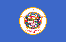 State Flag Of North Dakota Minnesota U0027s State Flag Is And Overreach In The Culture