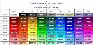 color mood chart mood colors chart toram online amino