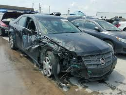 cadillac cts 08 auto auction ended on vin 1g6df577880152932 2008 cadillac cts in