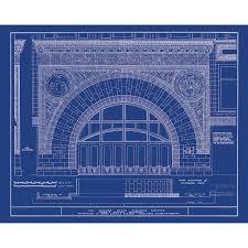 architectural blueprints for sale architecture blueprints skyscraper dia u0026 presentation