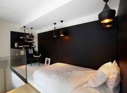 chambre particulier un hôtel particulier au cœur de affiche un design élégant