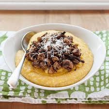 cuisine polenta how to stovetop polenta kitchn