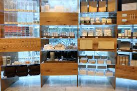 Muji Store Nyc Japanese Label Muji Announces Opening Of Largest Canadian Store In