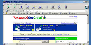 oldweb today lets you browse the internet like it u0027s 1999 the