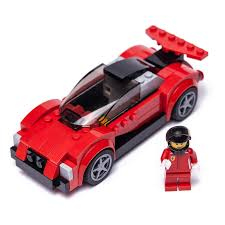 speed chions 2017 moc 10393 75899 alternate hypercar speed chions 2017