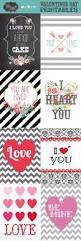 free valentines day printables sohosonnet creative living
