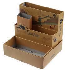 boite de rangement papier bureau boite de rangement de bureau boite de rangement en papier du
