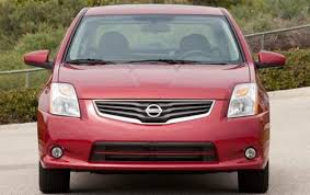 2012 nissan sentra information and photos zombiedrive