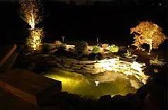 Submersible Pond Lights Water Feature Lighting Pond Lighting Chester Easton