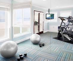 10 best images about exercise room on pinterest blue wall colors