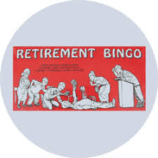 retirement party ideas retirement party bingo retirementpartysupplies