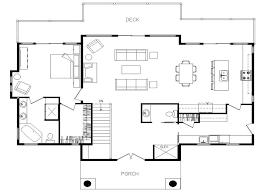 open house plan small open concept floor plans best open floor plan home designs