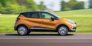 new renault captur 2017 renault captur review carwow