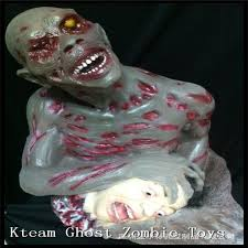 Scary Halloween Props Aliexpress Com Buy Super Horror Halloween Decorations Horrible