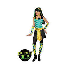 Party Halloween Costumes Girls Monster Girls Monster Costumes Party Polyvore
