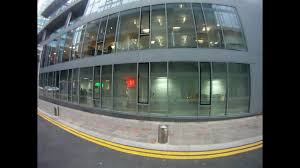 ireland dublin gasworks google headquarters colin farrell