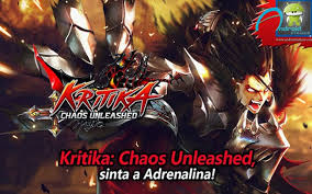 download game kritika mod apk data kritika chaos unleashed android game hacks download kritika chaos