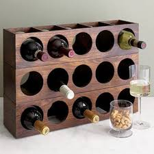 best wine racks for the home 2009 apartment therapy