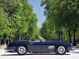 Ferrari California 1965 - rm sotheby u0027s 1961 ferrari 250 gt swb california spider by scaglietti