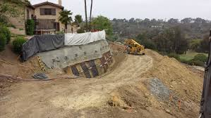 geotechnical construction groundforce southern california