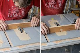 table saw dado blade insert can you use a dado blade on a dewalt table saw choice image wiring