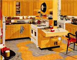 Yellow Kitchen Paint by Rustic Kitchen Colors Captainwalt Com