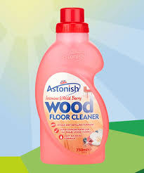 astonish cleaning berry wood floor cleaner