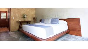 casa de las olas hotel tulum quintana roo smith hotels