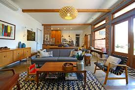 Mid Century Living Room Chairs by 15 Elegant Mid Century Living Room Designs That Will Bring You