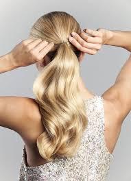 Frisuren Selber Machen Knoten by Schritt 1 At