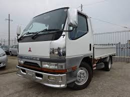 find reasonable mitsubishi canter trucks for sale japanese used