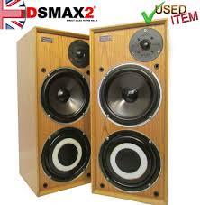 nice speakers vintage celestion speakers ditton 15 xr stereo speakers great