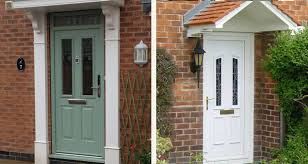 Exterior Doors Upvc Upvc Replacement Doors Composite Doors Filey Scarborough
